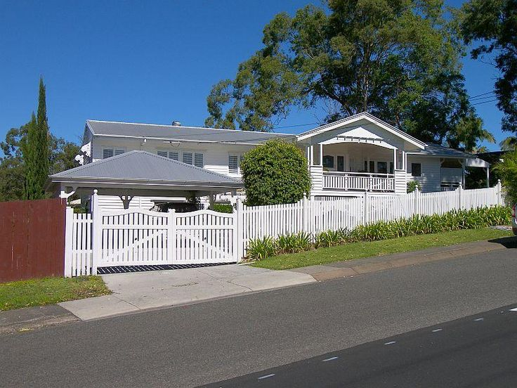 queenslander built in underneath - Google Search
