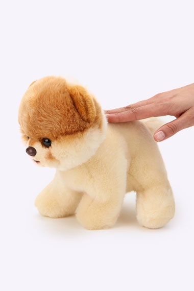 Boo The Dog Toy Urban Outfitters