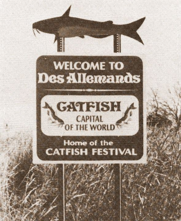 des allemands women With it's location along the bayou des allemandes, des allemandes is commonly  referred to as the catfish capital of the universe the city sits in st charles.