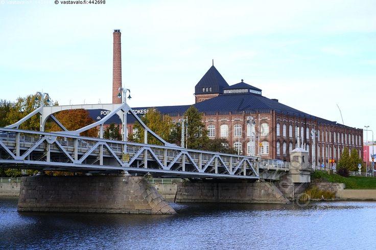 Pori, southwestern Finland