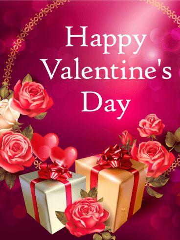 65 best Valentine\'s Day Cards images on Pinterest   Birthday ...