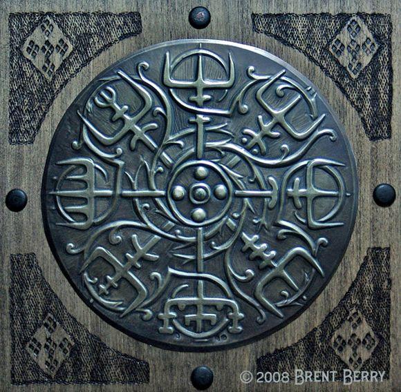 Image result for (Viking compasses