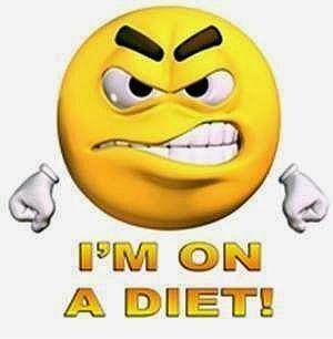 [Tip Kurus Langsing] 9 Punca Anda Gagal Kurangkan Berat Badan Walaupun Diet   * SWEET MOMS VITAMIN :: Cantik dan Sihat dengan Vitamin Semulajadi SHAKLEE *