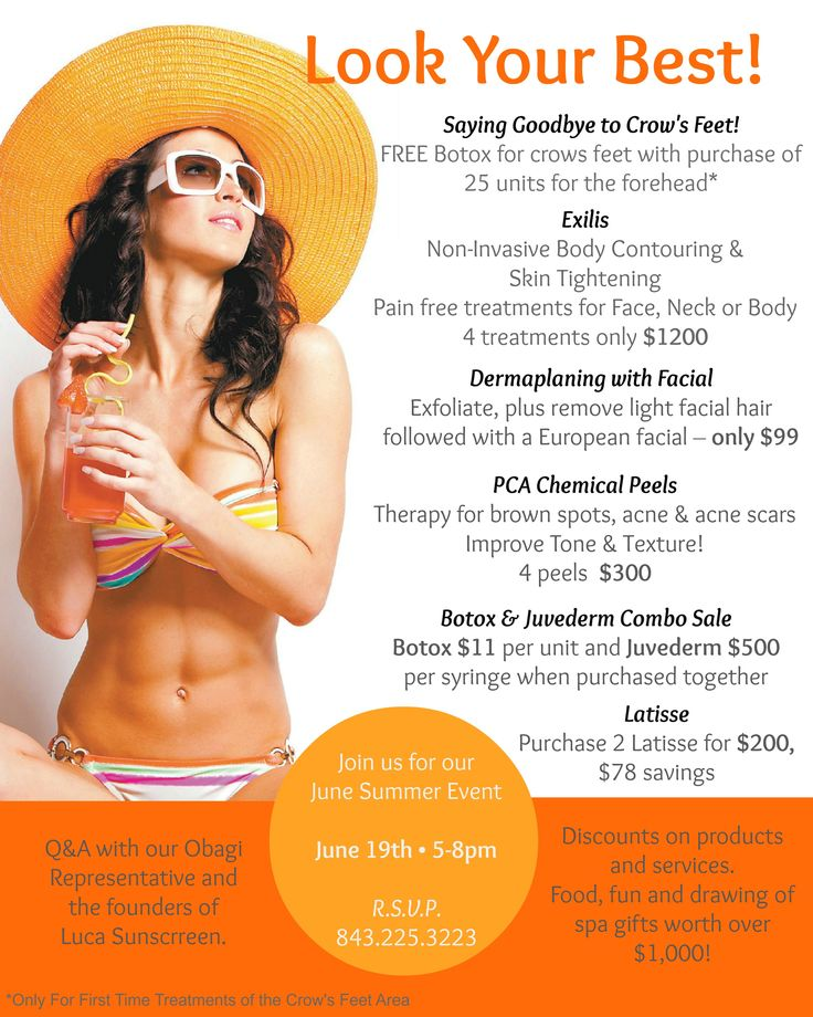 Anniversary Spa Deals