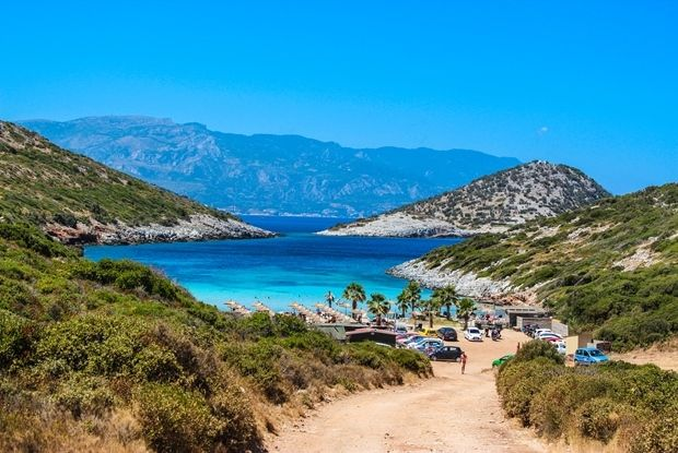 Oltre 1000 idee su Isole Greche su Pinterest  Grecia ...