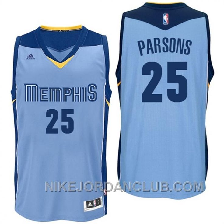 ... Discover the Chandler Parsons Memphis Grizzlies New Swingman Blue  Alternate Jersey Authentic SjaFAx group at Footseek ... ef9662746