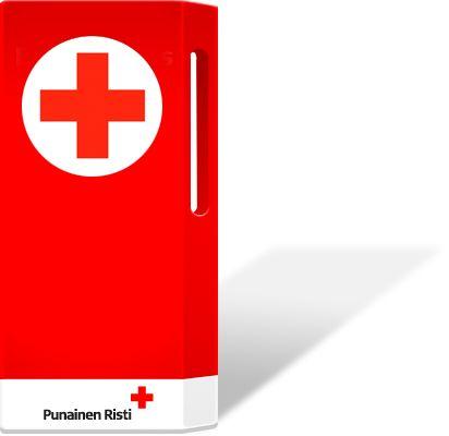 MPS-lipas Suomen Punaiselle Ristille toivoo lahjoitustasi Punaisen Ristin katastrofirahastoon. Auta nyt! Paina lippaan kuvaa ja anna lahjoituksesi.