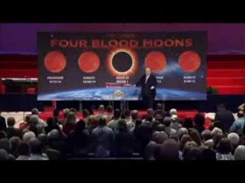 sermon on blood moons - photo #4