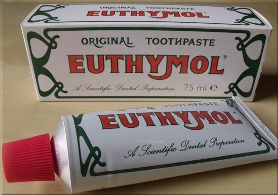 17 best images about art toothpaste toothbrush floss on pinterest recycling colgate - Keep toothpaste kitchen ...