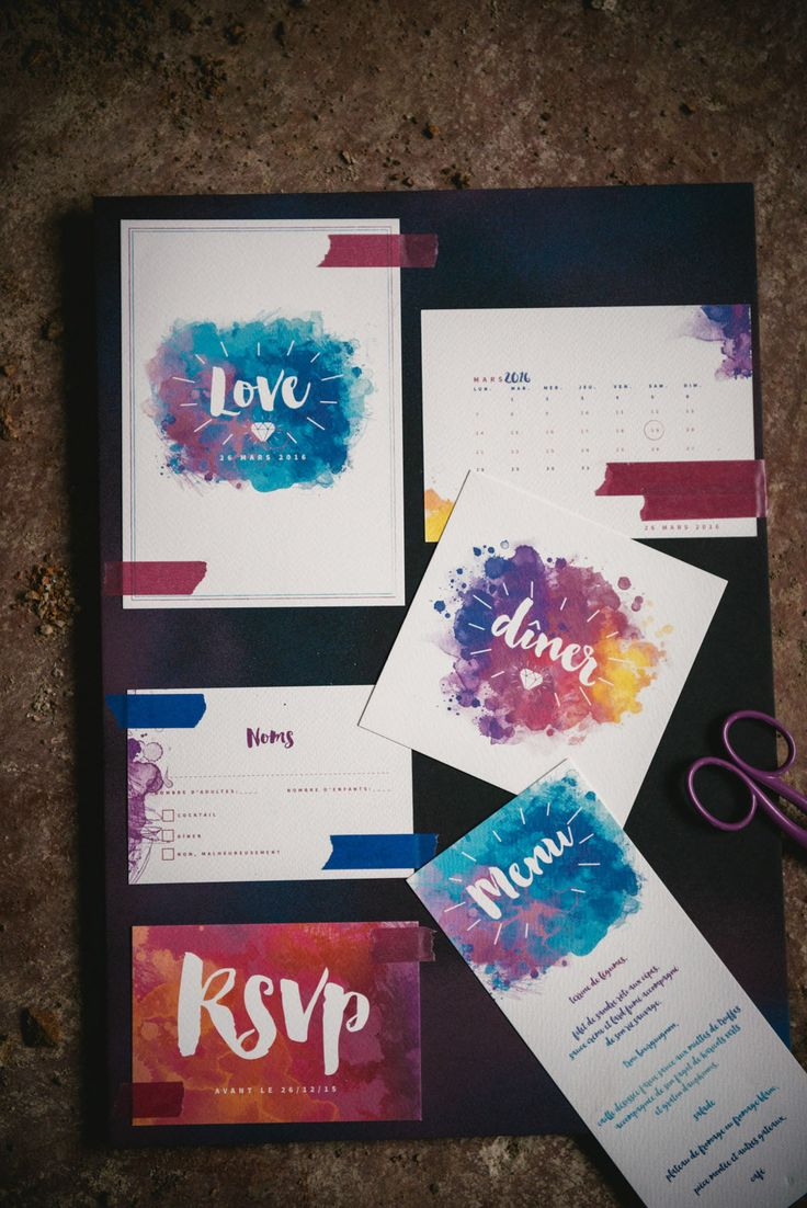 keralwedding card wordings in english%0A Graffiti  Smoke Bombs  u     An Abandoned Building  Colourful Wedding Ideas from  France