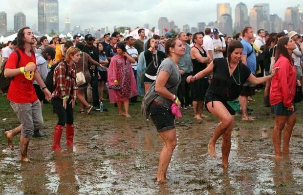 ...And this... | 23 Music Festival Hacks That Will Make Your Experience Way More Fun