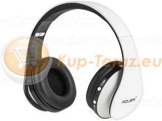 Słuchawki Bezprzewodowe Bluetooth BT1001  SD  FM