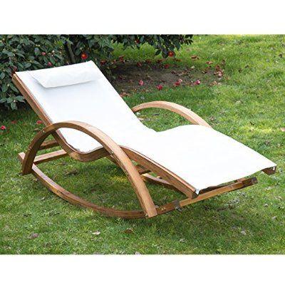 Die besten 25+ Gartenliege und schaukelstuhl Ideen auf Pinterest - liegestuhl im garten 55 ideen fur gestaltung vom lounge bereich