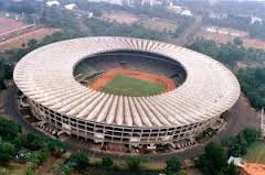 Gelora Bung Karno, Senayan, One of the Largest in the World. Proudly Indonesian.