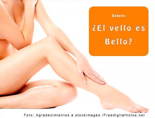 EL VELLO ES BELLO? - diversionerotica.com