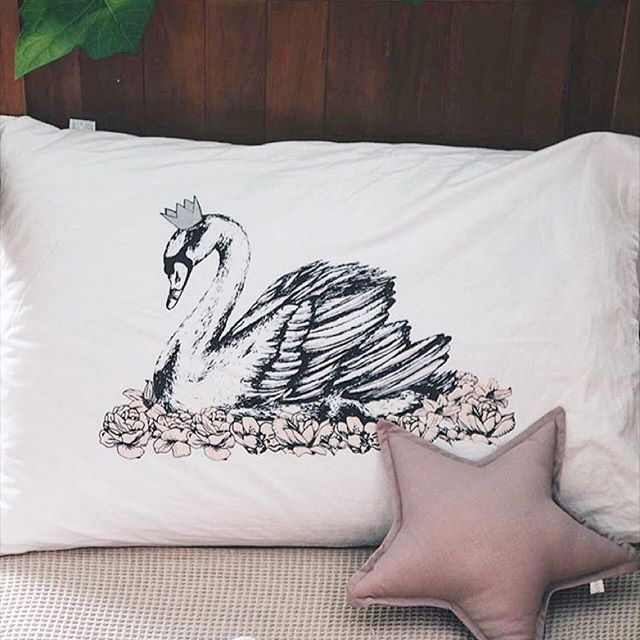 Burrow and Be Organic Cotton Pillowcases.