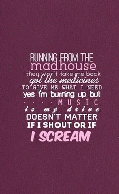Madhouse. Little Mix lyrics