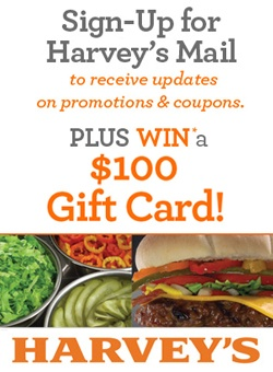 Join Harvey's, and Save    Start now: http://free4him.ca/restaurants-and-fast-food/join-harveys-save-win/