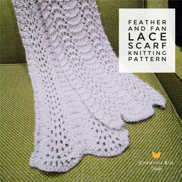 Feather Yarn Knitting Patterns : 17 Best images about Scarves and Cowls on Pinterest Cowl patterns, Yarns an...