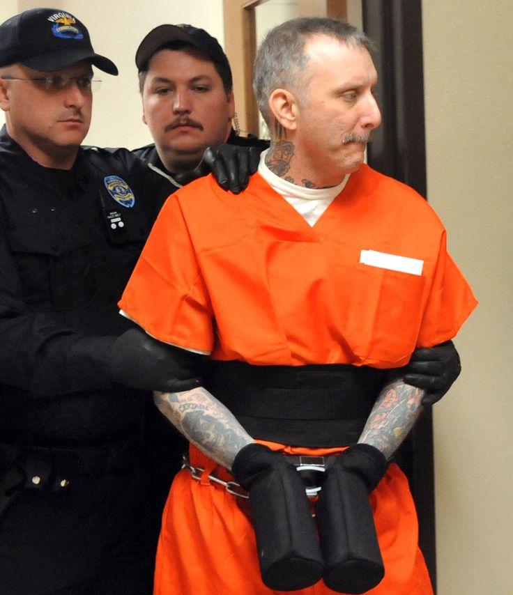 Louisiana State Penitentiary Death Row   2d77de05f19ec701260f6a70670008a4.jpg