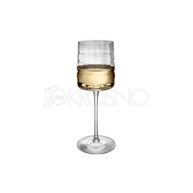 Kieliszek do wina białego Reflection - e-sklep Krosno S.A.