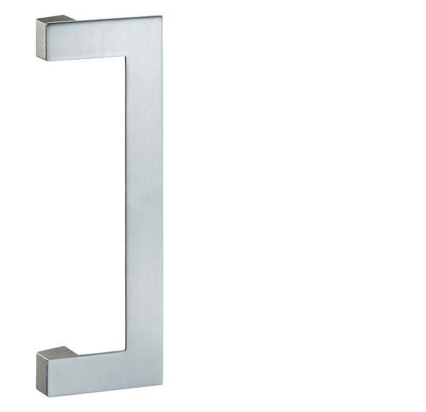 Modern Door Pull Fsb S Flat 61 6188 In 2020 Modern Door Door Handles Modern Glass Door Hinges