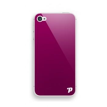 Precious™ iPhone 4 Skin - Royal Cyclamen $9.90