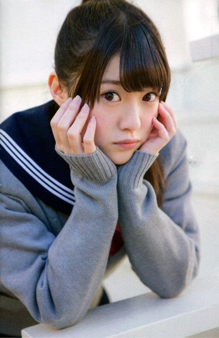 Kimoto Kanon (木本花音) - #SKE48 #Team E / #HKT48 #Team KIV #idol #japan #jpop #AKB48 #gravure