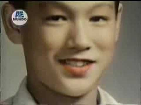 BIOGRAFIA DE BRUCE LEE 1 - YouTube