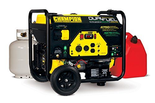 24 best dual fuel generator duromax champion honda costco rh pinterest com Champion 4000 Watt Generator Manual Champion 4000 Generator Owner's Manual