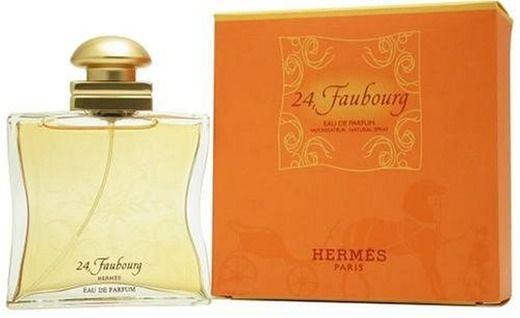 Hermes 24, Faubourg 50 ml Women Eau de Parfum