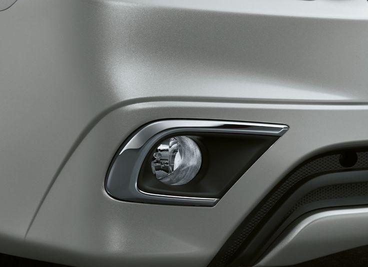 new Kijang Innova New V Bensin & Diesel Exterior  7