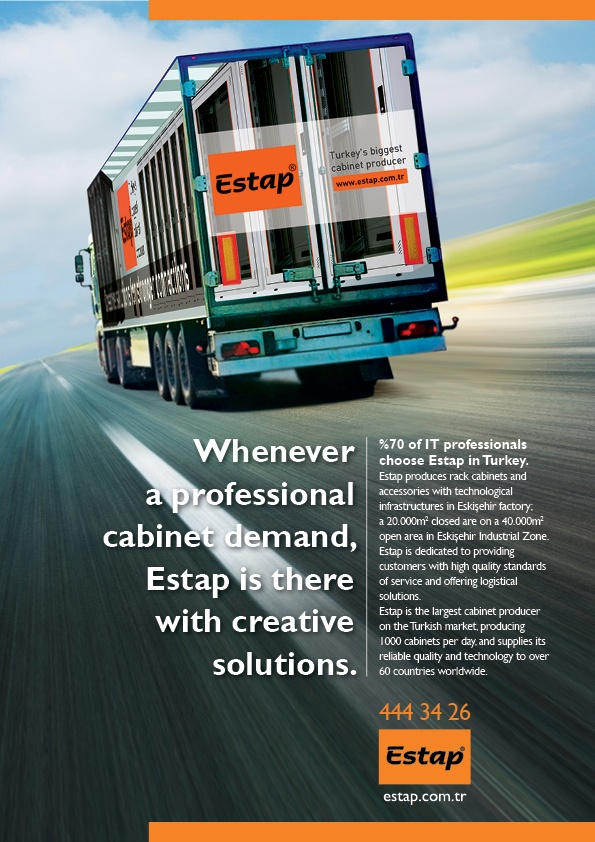 Whenever a professional cabinet demand, Estap is there with creative solutions