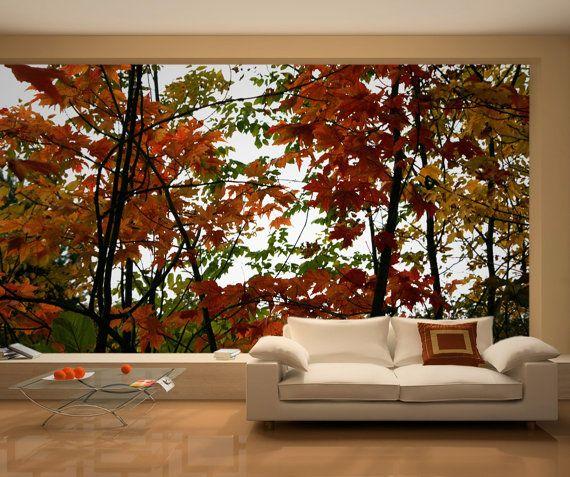 Oto o murales decorativos arte de la pared por for Murales fotograficos para paredes