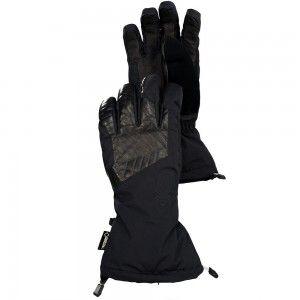 Spyder Crucial Gore-Tex Ski Glove Herren Skihandschuhe schwarz #spyder #skibekleidung #outlet #sporthausmarquardt