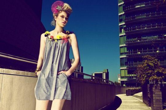 Fashion Photography by Tayfun Cetinkaya