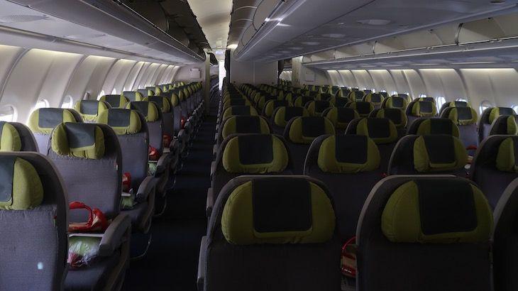 Último voo de 2017: com o Retrojet da TAP para Recife, Brasil | Viaje Comigo
