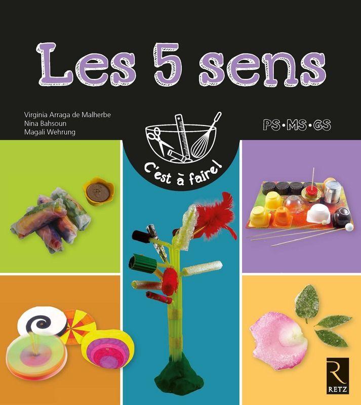Extrem 17 best Les cinq sens images on Pinterest | The five, French  YA82