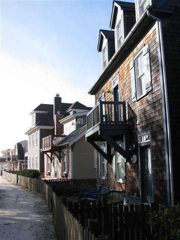 Seabrook Cottage Rentals On Washington Coast My Travel