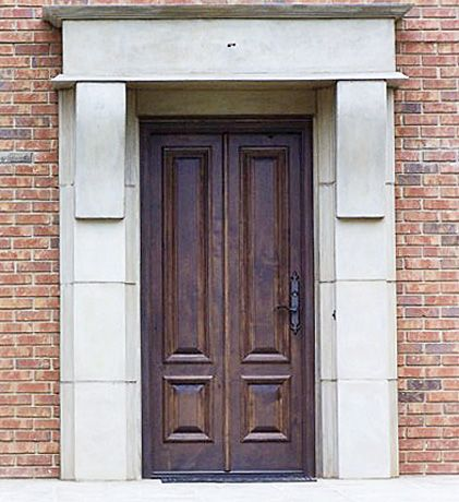 19 best front doors images on pinterest front doors for French style double doors