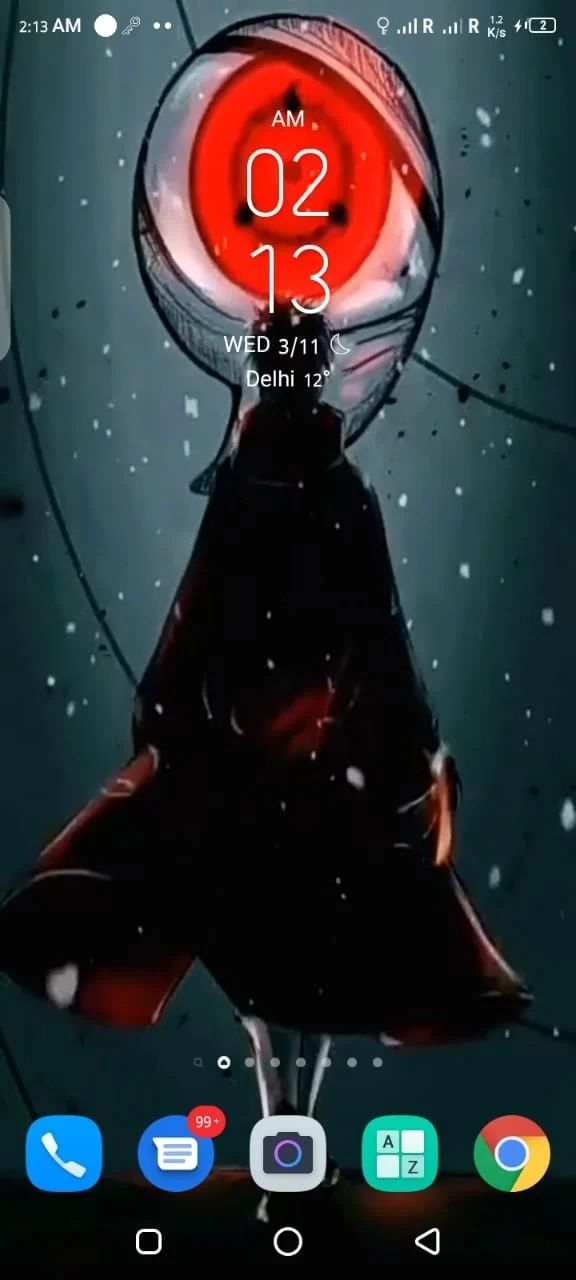 3d Anime Wallpaper Backgrounds gambar ke 20