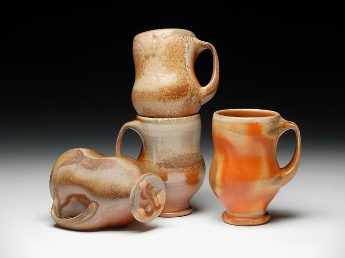 Cups by Tara Wilson. i have one of these, and love it.
