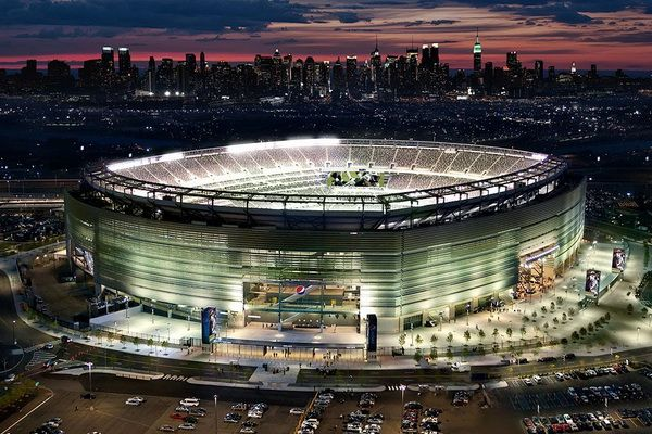 Event Tickets 101 Sports Blog | Washington Redskins v. New York Giants at MetLife Stadium