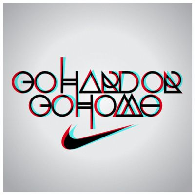Go hard or go home. Always been my motto :)