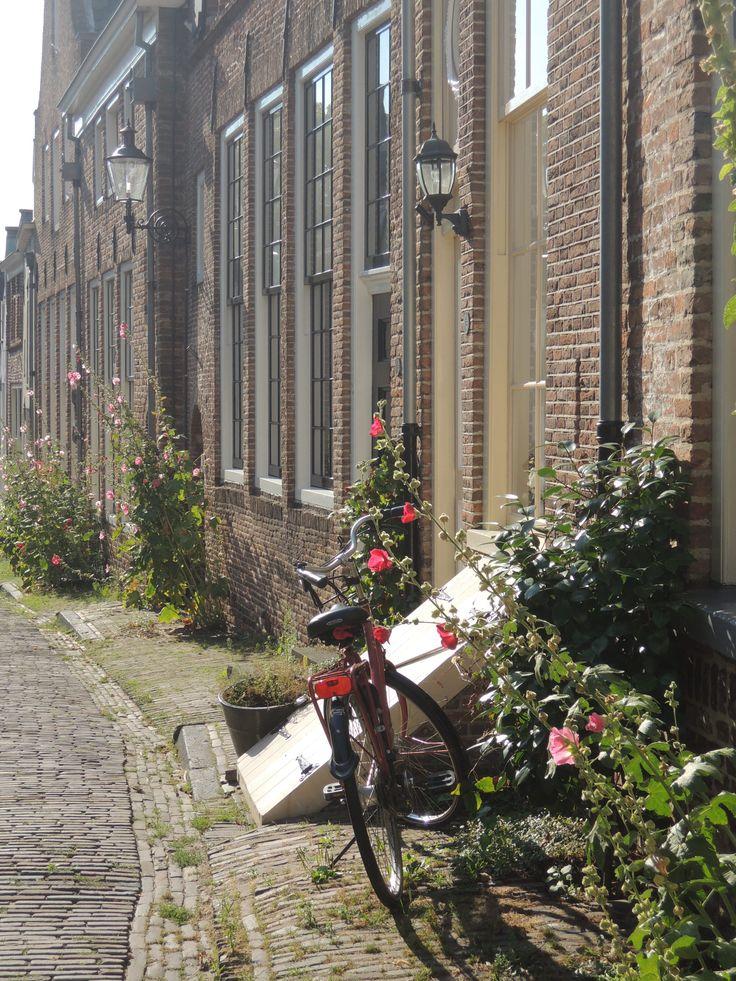 Deventer, Overijssel.