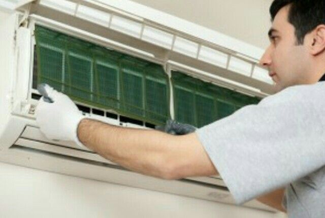 Required Ac Technician For Oman Air Conditioning Maintenance