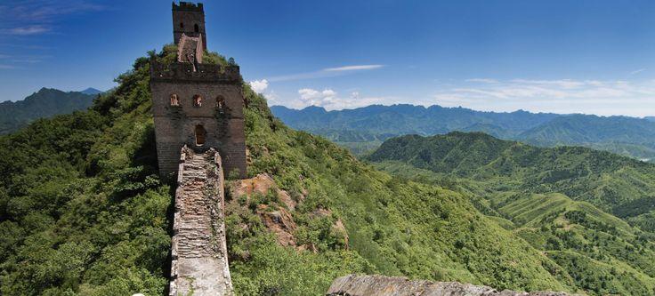 China Reiseanbieter für Schweizer