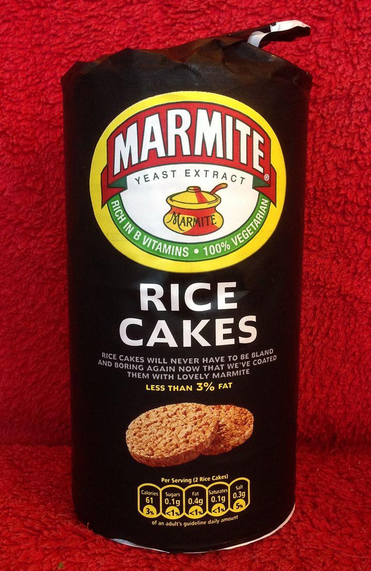 Marmite rice cakes marmite rice cakes rice cake calories