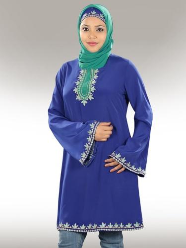 Cool Muslim Women Dress