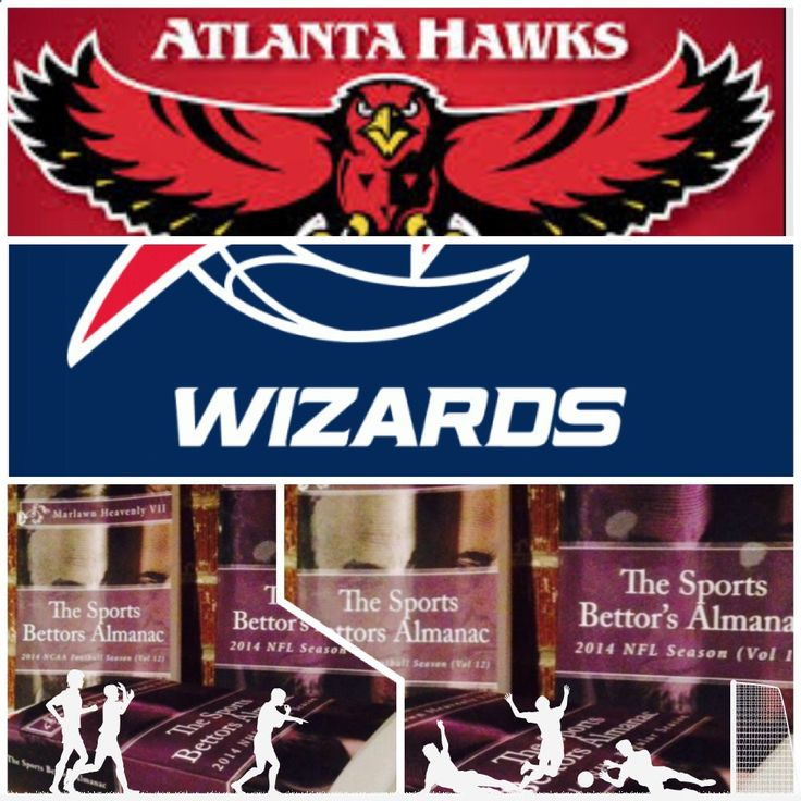 5/11/15 NBA Playoffs: #Atlanta #Hawks vs #Washington #Wizards (Take: Wizards  4,Under 199) (THIS IS NOT A SPECIAL PICK ) The Sports Bettors Almanac SPORTS BETTING ADVICE On 95% of regular season games ATS including Over/Under 1.) The Sports Bettors Almanac available at www.Amazon.com 2.) Check for updates Marlawn Heavenly VII ( SportyNerd@ymail.com ) #NFL #MLB #NHL #NBA #NCAAB #NCAAF #LasVegas #Football #Basketball #Baseball #Hockey #SBA #Boxing #Business #Entrepreneur #Investing #D